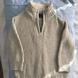 Pullover sweater for kids!